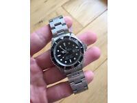vintage rolex submariner watch