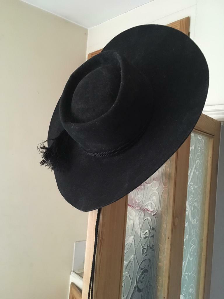 """""""Zorro"""" Hat  7f770795810"""
