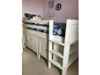 Sleepstation - M&S Hastings Ivory sleepstation