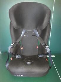 Cuggl Group 1-2-3 car seat