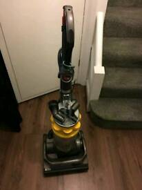 Dyson hoover