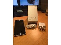 Samsung Galaxy S6 - 32GB - Unlocked - Excellent Condition (Like New)