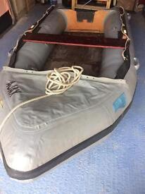 Achilles inflatable boat