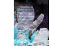 Baby girl clothes 18-23 mth & 2-3 yr. 2 boxes