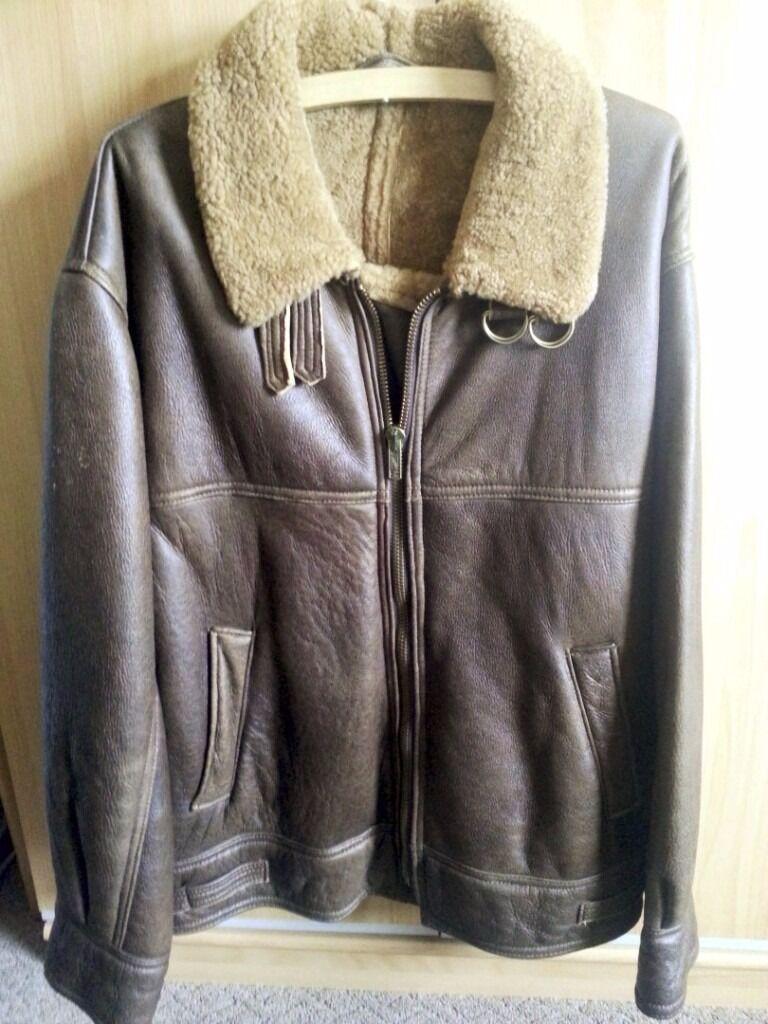 947f78bb0279b Sheepskin Coats London