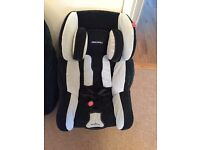 Recaro Young Expert Group 1 Car Seat in good condition