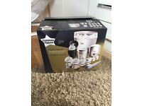 Tommee tippee complete starter set (brand new, boxed)