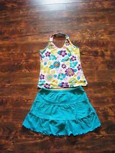 Vêtements pour fillette xlarge