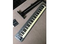 Digital piano - M-Audio ProKeys Sono 88 with stand