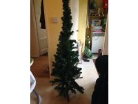Christmas Tree with stand