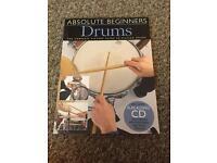 Basic drumming book