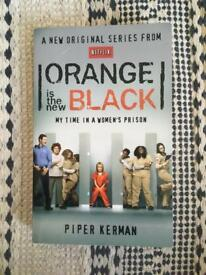 Orange Is The New Black: My Time In A Women's Prison book