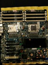 Motherboard z800