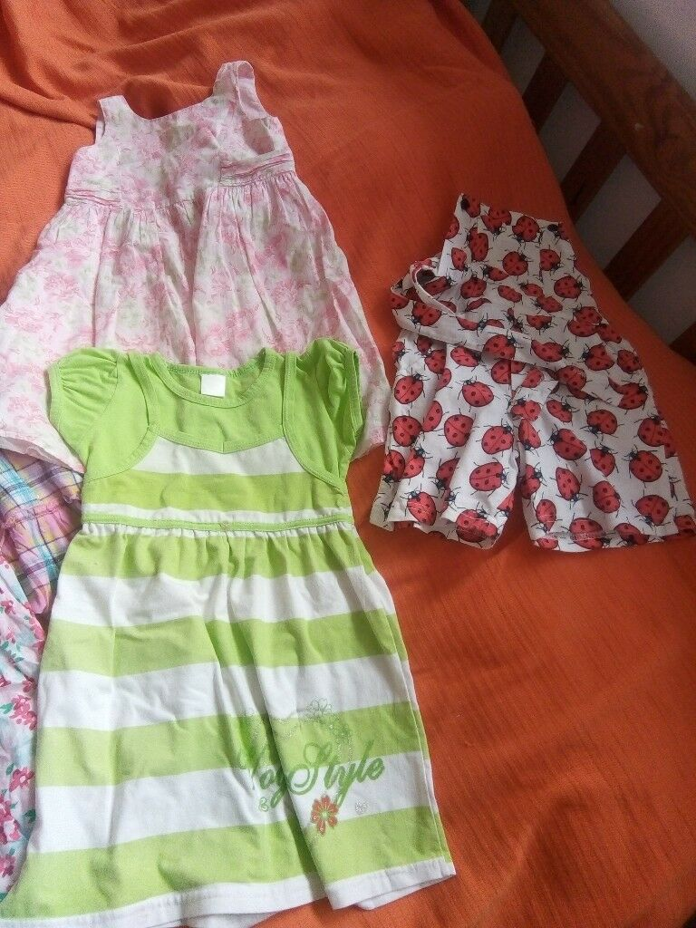 1 2 Year Old Girl Clothes In Sutton London Gumtree