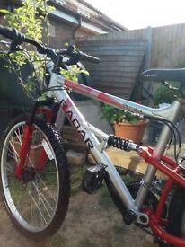 Apollo Radar Bicycle