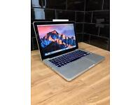 "Apple MacBook Pro 13"" 2012 HIGH SPEC"