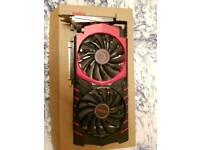 MSI Gaming AMD Radeon R9 380 4GB Graphics Card GFX
