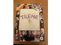 Treme Complete Series Collection