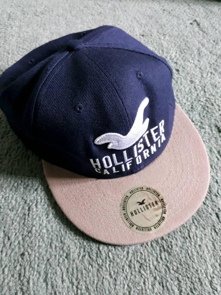95ab1e927c23c HOLLISTER CAP