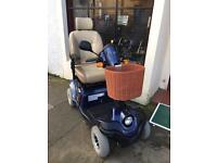 Mobility Scooter x- large