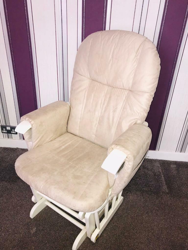 Tutti Bambini Nursing Glider Chair In Gateshead Tyne And Wear Gumtree
