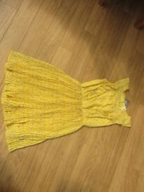 girls Next age 12 dress new with tags