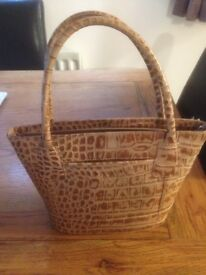 Genuine OSPREY handbag