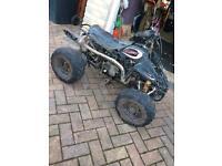 110 quad bike