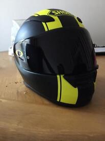 Shoei XR1100 Glacier