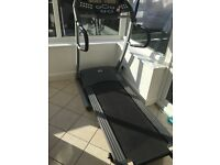Horizon Treadmill