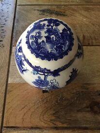 Royal Cauldon Ginger Jar for sale