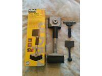 Rolson Carpet Knee Kicker +Tools