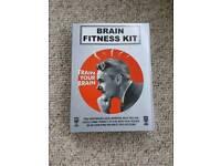 BNIB Brain Fitness Kit