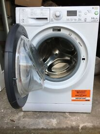 Hotpoint Aquarius Washer Dryer - WDPG9640