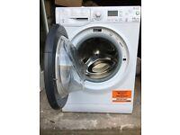 Hotpoint Aquarius Washer Dryer - WDPG9640