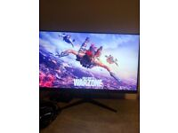 75hz acer nitro gaming monitor 1ms 27 inch