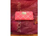 Paul's boutique purse pink new