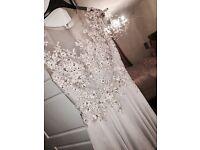 Angel Forever Evening/Prom Dress