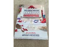 The great British bake off cook book