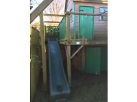 PlayWays Tree House Play Centre FOR SALE
