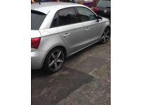Audi a1 l.4 tfsi
