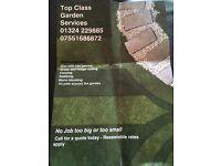 Top Class Garden Services