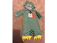 Lilly + Sid boys swimming costume 6-12 months NEW