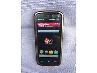 NOKIA 5800-d-1MOBILE PHONE