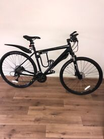 Cannondale quick CX Hybrid Bike