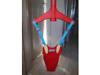 Lindam Door Frame Baby Bouncer