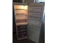 A Class HOOVER Frost Free Very Nice Fridge Freezer with 3 Month Warranty
