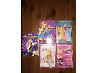 Hannah Montana DVD set