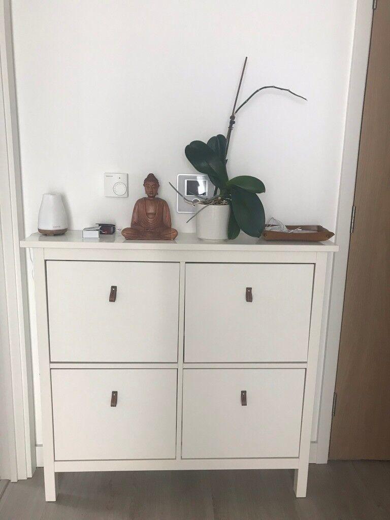 Shoe cabinet ikea