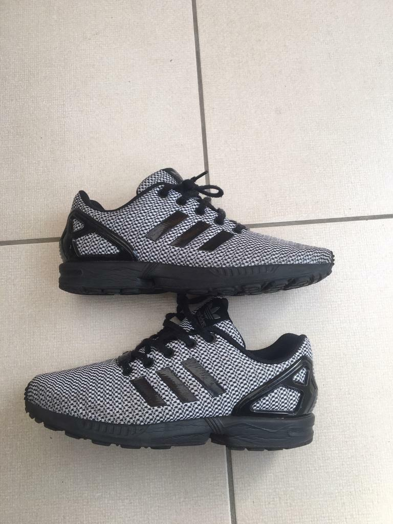 size 40 221bb 1ce87 Adidas ZX FLUX Size 5.5 | in Whiston, Merseyside | Gumtree
